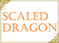 ScaledDragon